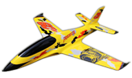 Predator 2.2 [Pilot RC]