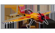 Yak-54 [Pilot RC]