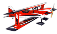 Ultimate AMR 60 [PRECISION AEROBATICS]