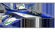 F-16QQ [Premier Aircraft]