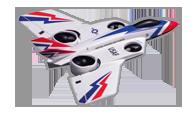 FV-31 Cypher VTOL Super [Premier Aircraft]