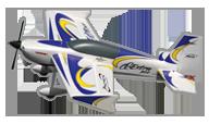 QQ Extra 300  [Premier Aircraft]