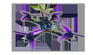 Hyperlite floss 3.0 [Pyro Drone]