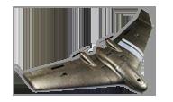Reptile S1100 Harrier [RaceTek]