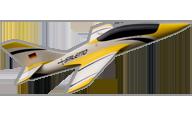 Stiletto Jet [RC Passion]