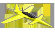 X3 Jet [RC Passion]