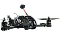 MiniTricopter [RCExplorer]