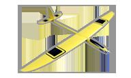 E-Hornet XTail [rcrcm]