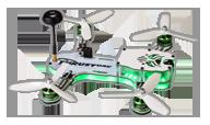 Riot 250R Pro Edition [Thrust UAV]