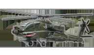 AH-64D [ROBAN]