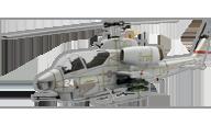 B AH-1W Cobra [ROBAN]