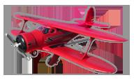Beechcraft [rocHobby]