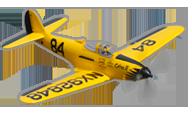 P-39 Cobra II [rocHobby]