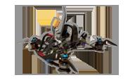 Acrobrat [ROTOR RIOT]