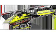Goblin 420 Sport [Goblin Helicopters]