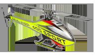 Goblin 500 Sport [Goblin Helicopters]