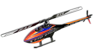 Goblin 770 Sport [Goblin Helicopters]