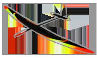 Pike Dynamic F3J C68 [Samba Model]