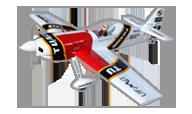 CEA-309 Mehari [Seagull Models]