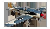 Focke Wulf FW-190 [Seagull Models]