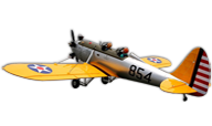 PT-22 Ryan [Seagull Models]