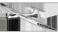 Seagull 2000 Glider [Seagull Models]