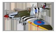 Spitfire [Seagull Models]