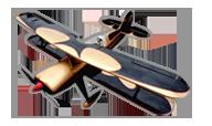 Steen Skybolt [Seagull Models]