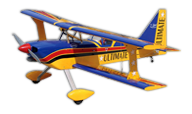 Ultimate Biplane [Seagull Models]