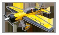 Yak 54 [Seagull Models]