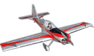 Zlin Z50L [Seagull Models]