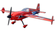 Edge 540 [Sky wing RC]