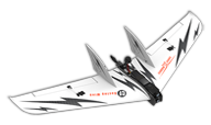 CF Racing Wing 1030mm [SonicModell]