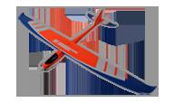 Mini Hawk III [Staufenbiel]