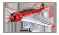 Yak-11 [Staufenbiel]