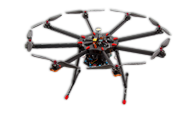 X8 Octocopter [Tarot RC]