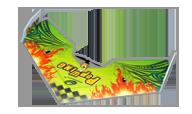 PopWing [TechOne Hobby]