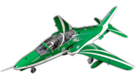 BAE Hawk MK.66 [Tomahawk Aviation]