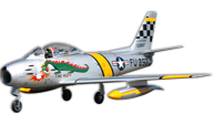 F-86 Sabre [Tomahawk Aviation]
