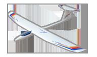 Linea (Pure Glider) [TOPMODEL CZ]