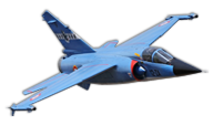 Mirage F1 [TOPMODEL CZ]