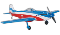 P-51 Miss America [Tower Hobbies]