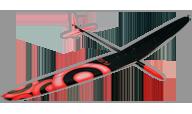 Flitz 2 Red [Aeromodelis LT]