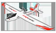 Ranger 2000 [Volantex RC]