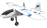 Ranger EX 757-3 [Volantex RC]