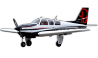 Beechcraft Bonanza [VQ Model]