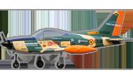 Marchetti SF-260 [VQ Model]