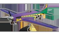 P-51 Mustang Voodoo [VQ Model]