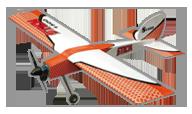 Stick S-1500 [VQ Model]