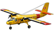 DHC-6 Twin Otter [VQ Model]
